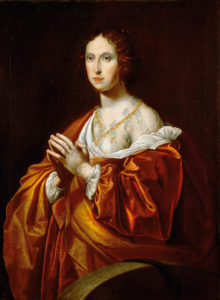 Claudia de' Medici (* 4. Juni 1604 in Florenz; † 25. Dezember 1648 in Innsbruck) war Erzherzogin von Österreich und Landesfürstin von Tirol. Sie erteilte Michael Wagner die Gewerbebefugnis zum Buchdruck und Buchhandel.