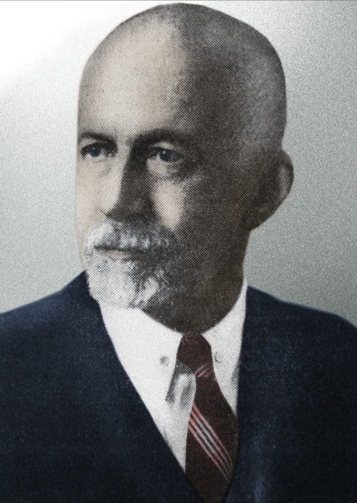 """Stephan Ritter von Falser (*30.08.1855 in Innsbruck; † 19.03.1944 in Innsbruck) war um die Wende vom 19. zum 20. Jahrhundert einer der einflussreichsten Tiroler Juristen. Sein beruflicher Werdegang als Richter führte ihn zu verschiedenen Zivilgerichten in Tirol und Vorarlberg sowie zum Oberlandesgericht Innsbruck; 1902 wurde er Richter am Verwaltungsgerichtshof in Wien, von 1912–1918 als Senatspräsident; von 1917–1920 auch Richter am Staatsgerichtshof sowie 1922–1930 als Mitglied des Verfassungsgerichtshofes. Von 1920 – 1926 war Falser als politischer Mandantar auch Mitglied des Bundesrates. Stephan Ritter von Falser beeinflusste mit seiner 1896 veröffentlichten Schrift """"Wald und Weide im Tirolischen Grundbuch"""" und durch seine Expertise als ausgewiesener Fachmann und (damals) Richter des Oberlandesgerichts Innsbruck maßgeblich die Tiroler Grundbuchanlegung bzw die gesetzliche Grundlagen dazu (Gesetz vom 17. März 1897, LGuVOBl 9/1897, betreffend die Anlegung von Grundbüchern und die innere Einrichtung derselben [Tiroler Grundbuchsanlegungslandesgesetz] sowie die Durchführungs-VO zur Grundbuchanlegung LGuVOBl Tirol 1898/9 vom 10. April 1898 , Tiroler DVOGBA, samt zahlreichen Zirkularen und Anweisungen des Oberlandesgerichts Innsbruck in dieser Sachmaterie)."""