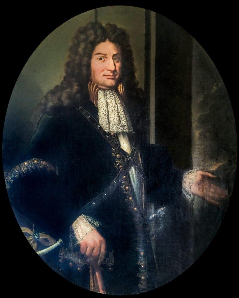 Paris Graf von Lodron (* 16.08.1638 in Salzburg; † 9. 10. 1703), aus dem Geschlecht Lodron. Die Familie Lodron führt ihre Abstammung auf altrömische Patrizier zurück. Diesem Geschlecht entstammen der Fürsterzbischof von Salzburg, Paris von Lodron (1586 –1653), der Fürstbischof von Brixen, Karl Franz von Lodron (* 1748; † 1828) und der Landespräsident von Kärnten, Caspar Graf von Lodron-Laterano (1815–1895). Die Errichtung der Stammsitze Castel Laterno-Lodron und Castell Romano in Lodrone (Judicarien, Trentino) soll auf Paris und Annilius zurückgehen, Söhne des römischen Senators Plautius Lateranus; dieser beteiligte sich im Jahr 65 als designierter Consul an einer gescheiterten Verschwörung gegen Kaiser Nero, die mit der Hinrichtung von Plautius Lateranus und seinen Mitverschwörern im Jahr 65 endete und die plausibel macht, warum dessen Söhne Rom verlassen haben, um sich in Judicarien anzusiedeln.  Paris Graf von Lodron (* 1638; † 1703) war der Neffe des gleichnamigen Fürsterzbischofs von Salzburg. Seine im Jahr 1660 mit Maria Constantia Gräfin Lamberg geschlossene Ehe blieb ohne Erben und Paris von Lodron provozierte einen handfesten Skandal: In seinem Haus in Wien hat er die Frau eines gewissen Gottfried Feldheim zurückgehalten; im Oktober 1674 brachte er diese – offensichtlich nicht ganz gegen ihren Willen – nach Innsbruck, wo sich das Paar ein halbes Jahr verbarg. Als der Ehegatte den Paris verklagte, verurteilte ihn der geheime Rat des Kaisers am 30. September 1681 zur Zahlung einer Strafe von 6000 Taler, Prozesskostenersatz und zur Zahlung von 1000 Taler an Gottfried Feldheim. Der Graf scheint das Urteil verschmerzt zu haben! Paris von Lodron hielt sich die meiste Zeit in Wien oder in Innsbruck auf; in der Zeit von 1695 bis 1703, während derer er in Gmünd, Kärnten, die Lehensherrschaft führte, erwirkte er eine Erlaubnis vom Kaiser Leopold, Gmünder Eisen und Stahl ins Pustertal und in das Etschland auszuführen. Paris Graf zu Lodron starb im Jahr 1703; der Leich