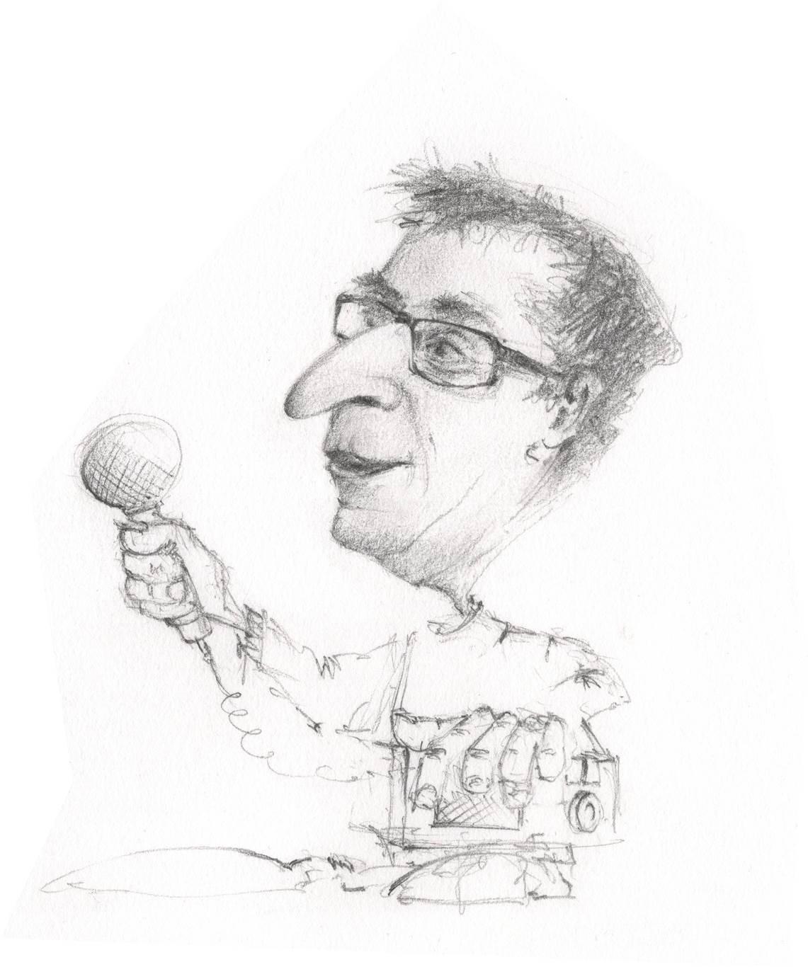 Peter Nindler, Mag. Peter Nindler